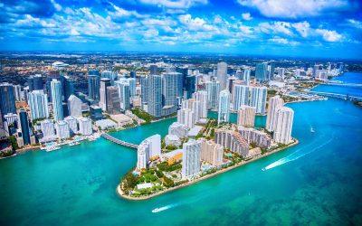 Lugares más destacados que no puedes dejar de visitar en Miami