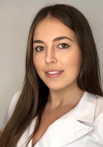 Mariola Galazka