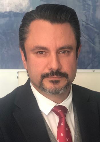 Alejandro Coello
