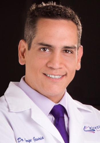 Jorge Gaviria