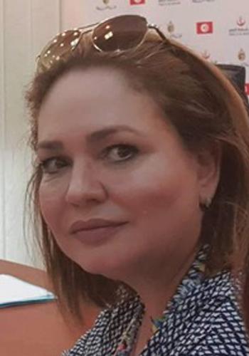Samia Guerbaa
