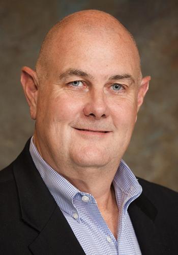 Tim Pate